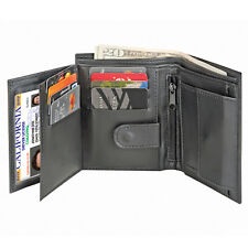 20 Pocket RFID Security Wallet
