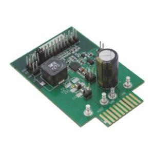 1 x Micrel Evaluation Board for MIC26903YJL, 28V 9A DC/DC Regulator