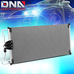 FOR 2004-2008 F150 F250 SUPER DUTY 3092 ALUMINUM AIR CONDITIONING A/C CONDENSER