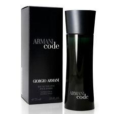 Armani Code EDT vaporizador 125 ml