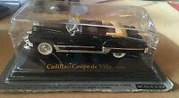 """DIE CAST """" CADILLAC COUPE DE VILLE - 1949 """" SCALA 1/43 AUTO AMERICANE"""