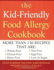 The Kid-Friendly Food Allergy Cookbook: More Than