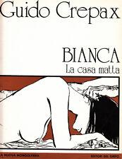 BIANCA – LA CASA MATTA  VOLUME BROSSURATO