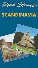 Rick Steves' Scandinavia by Rick Steves (Paperback, 2008)
