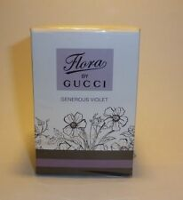Gucci Flora by Gucci Generous Violet EdT Spray 50 ml