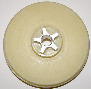 107713-01  FROM INDIANA Sprocket for Remington Electric Chainsaw/ Polesaw 075752