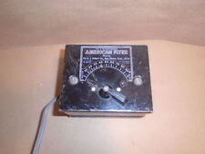 American flyer no.2 transformer The A.C. Gilbert company 75 watts