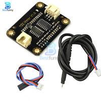 Home Analog TDS Sensor Module Water Conductivity Water Liquid Probe For Arduino