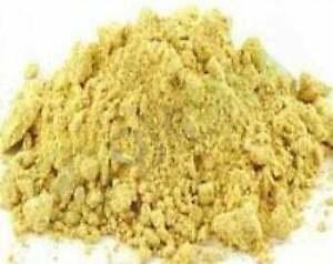 Ground Nigerian Achi Powder 6 oz