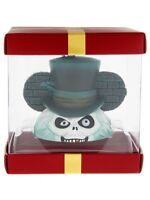 DISNEY PARKS HAUNTED MANSION HATBOX GHOST EAR HAT ORNAMENT LIGHT UP PARK PACK