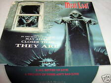 MEAT LOAF-OBJECTS IN REAR VIEW MIRROR MAY +2 UK MINT CD