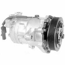 VISTEON 01453, 55055517AG, 2313N, 78578 A/C Compressor NEW WITH 6GR CLUTCH