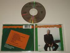 BRUCE COCKBURN/BIG CIRCUMSTANCE (COLUMBIA CK48737) CD A