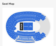 2 RAMMSTEIN Tickets 9/24/22 LA Los Angeles Coliseum FEUERZONE GA PIT