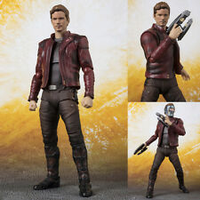 S.H.Figuarts Avengers Infinity War Star Lord Peter Jason Quill Figur Anime Manga