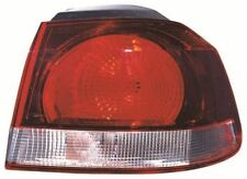 VW Golf Mk6 2009-2013 Hatch Sport Outer Rear Tail Light Lamp O/S Drivers Right