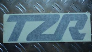 2UT-F8308-00 Yamaha TZR125 Fairing Decal Sticker, genuine