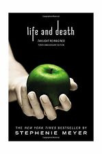 Life and Death: Twilight Reimagined Free Shipping