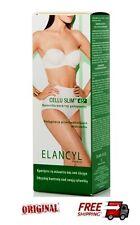 ELANCYL CELLU SLIM GEL AGE 45+ ANTI CELLULITE 200ml - Suitable For Massage