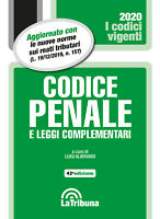 Codice penale e leggi complementari - Luigi Alibrandi