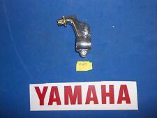 45-4022 YAMAHA CONTROL CLUTCH PERCH 45-4022 LEFT SIDE BRACKET 214-82911-01-00