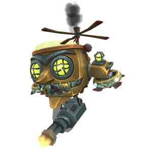 Mecha-Mogul Mk2 ✯ WoW Mount ✯ All EU Servers ✯ BFA ✯ World of Warcraft