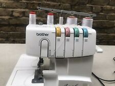 Brother overlocker machine model 1034D