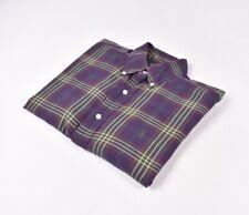 Ralph Lauren Blake Men Shirt Size M