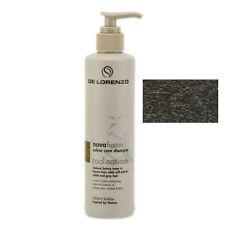 Delorenzo Nova fusion Cool Naturals Shampoo 250ml with Pump De lorenzo