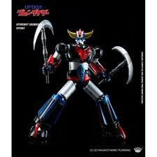 KING ARTS DIECAST FIGURE GOLDORAK DFS067 GRENDIZER GOLDRAKE SUBITO DISPONIBILE