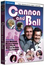 Cannon and Ball: The Complete First Series [DVD]