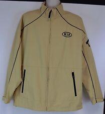 NWT Men's North End KIA SoftShell Zip Jacket (L, Large) Greensboro Auto Auction