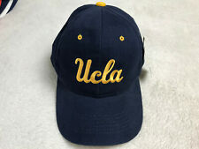 HMI UCLA Bruins Embroidered Hat Adjustable Blue NEW
