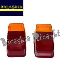8733 - GEMMA FRECCIA FANALE POSTERIORE PIAGGIO APE MP 501 601 60V CAR P2