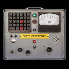 DAWES - PASSWORDS - NEW CD ALBUM