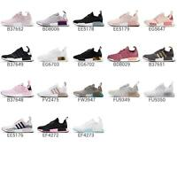 adidas Originals NMD_R1 W BOOST Gum Womens / Junior Kids Shoes Sneakers Pick 1