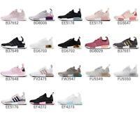adidas Originals NMD_R1 W BOOST Gum Womens / Junior Kids Shoes Sneakers Pick 1
