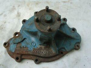 1967-72 Pontiac GTO Firebird Grand Prix 350 400 455 Water pump Core 11-142301-99