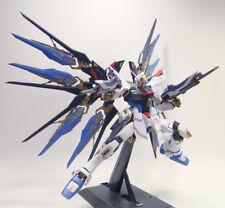 BANDAI PG 1/60 STRIKE FREEDOM GUNDAM Model Kit Kira Yamato