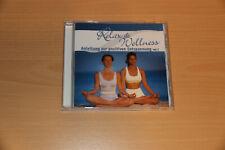 Wellness CD - Relax & Wellness Musik für für Sauna und Meditation