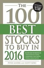 The 100 Best Stocks to Buy in 2016-ExLibrary