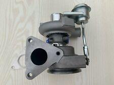 Turbolader CITROEN JUMPER Pritsche/Fahrgestell 2.2 HDi 130