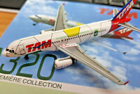 TAM Airbus A320 - Scala 1:400 Die Cast - Dragon