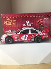 Jimmy Spencer #41 Target The Muppet Show series