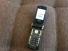 Nokia N Series N93 - Pearl black (Unlocked) Smartphone *VINTAGE**COLLECTIBLE*