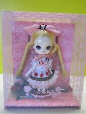 Little Dal+ Pink Alice Anime Doll in Wonderland JUN Planning NRFB! Japan