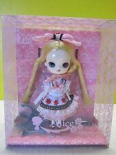 Little Dal+ Pink Alice Anime Doll in Wonderland JUN Planning NRFB! Japan