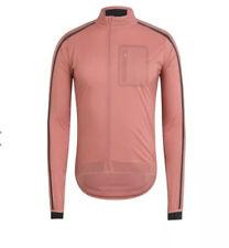 Rapha Classic Cycling Wind Jacket II Dusty Pink Large L RCC
