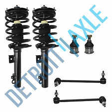 1996-2007 Ford Taurus Mercury Sable Front Strut Sway Bar Lower Ball Joint Kit