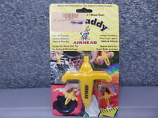 NOS Air Daddy Airhead Air Pump Adapter Screw-On Blow Gun Tip AHAD-1